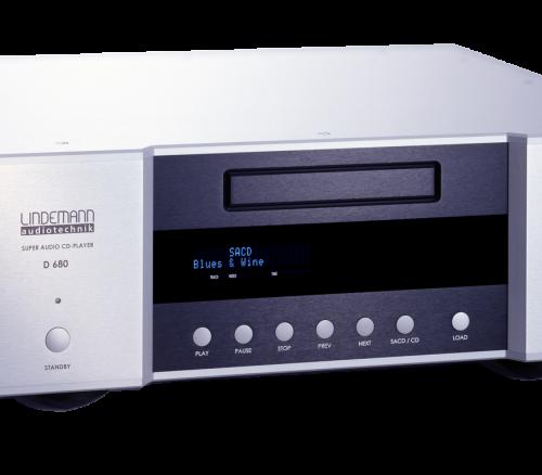 Lindemann D680