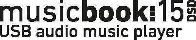musicbook:15 DSD
