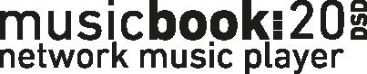 musicbook:20 DSD