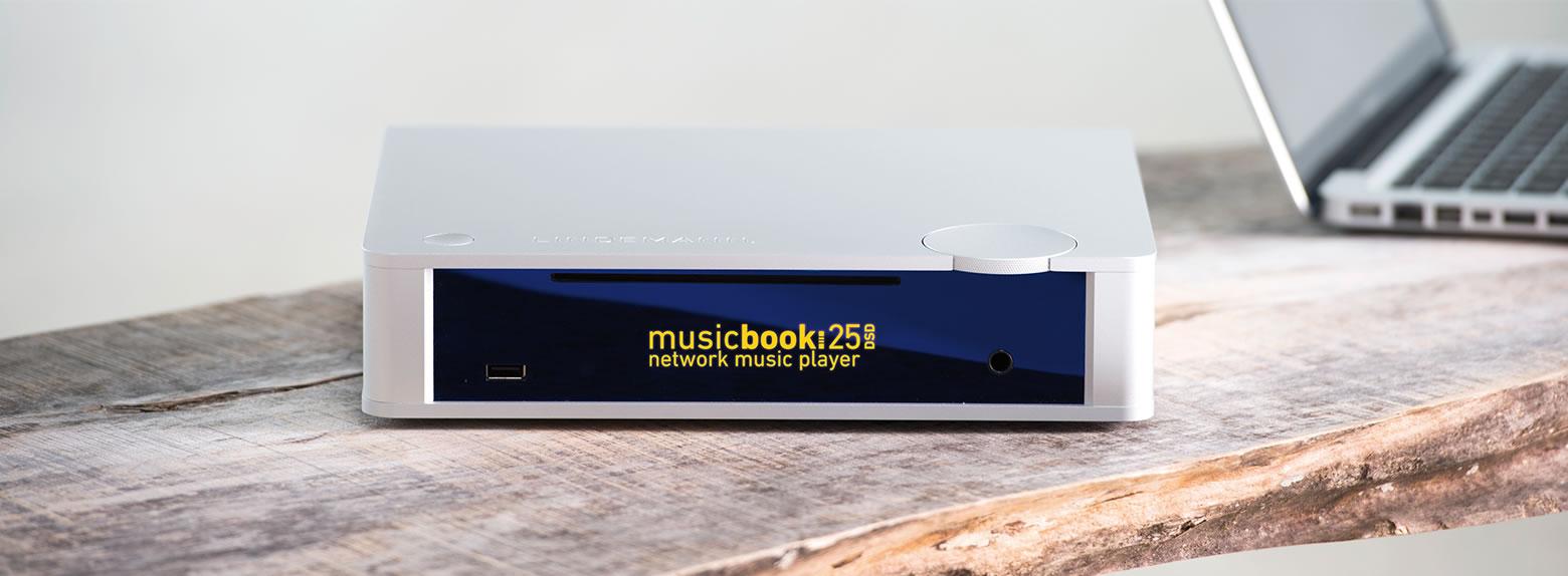 musicbook serie