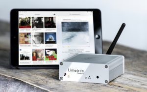 Limetree Network Streamer