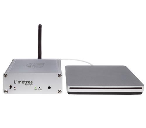 verbesserter Limetree Streamer